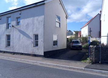 Thumbnail 3 bedroom semi-detached house to rent in Fore Street, Seaton