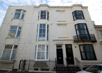 Thumbnail 1 bed flat to rent in College Road, Brighton