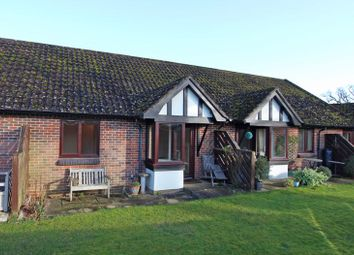Thumbnail 1 bed property for sale in Kingsmead, Lower Common Road, West Wellow, Romsey