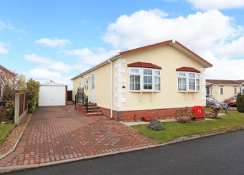 Thumbnail 2 bed bungalow for sale in Long Lane, Telford