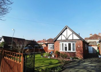 Thumbnail 2 bed detached bungalow for sale in Mytton Oak Road, Shrewsbury, Shropshire