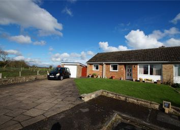 Thumbnail 3 bed semi-detached bungalow to rent in Holliers Close, Sydenham, Chinnor