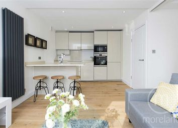Thumbnail 2 bed flat for sale in North End Road, Golders Green