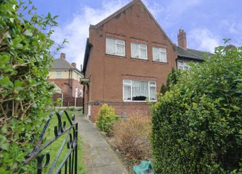 Thumbnail 3 bed end terrace house for sale in Southey Avenue, Sheffield