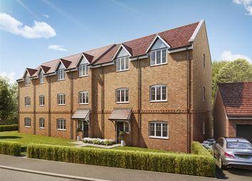 Birmingham New Build Homes - SmartNewHomes