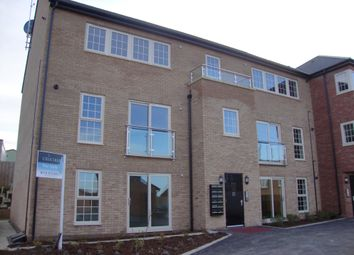 Thumbnail 2 bed flat to rent in Madison Close, Ackworth, Pontefract