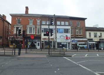 Thumbnail 5 bedroom flat to rent in London Road, Leicester