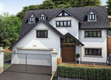 Thumbnail 6 bedroom detached house for sale in Plot 4, Shrewbury Wood, Lowther Road, Prestwich