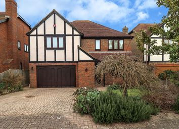 Thumbnail 4 bed detached house for sale in Wealdhurst Park, St. Peters, Broadstairs