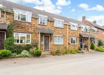Thumbnail 3 bed terraced house for sale in West Street, Shutford, Banbury, Oxfordshire