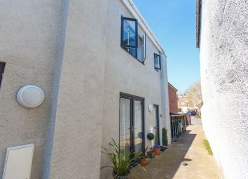 Thumbnail 2 bed end terrace house to rent in High Street, Crediton