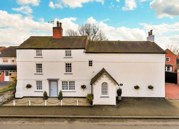 Thumbnail 5 bedroom property for sale in Main Street, Costock, Loughborough