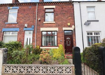 Thumbnail 2 bed terraced house for sale in Newearth Road, Worsley, Manchester