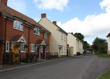 Thumbnail Flat to rent in Knapp Lane, North Curry, Taunton