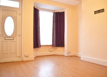 Thumbnail 3 bed terraced house to rent in Newark Road, Lincoln