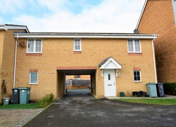 Thumbnail 2 bed semi-detached house to rent in Snowberry Road, Newport