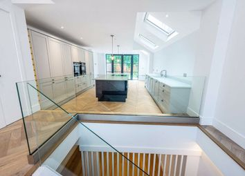 Thumbnail 5 bed property for sale in Tasso Road, Fulham, London