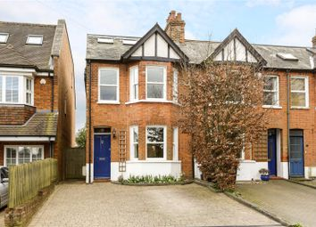 Thumbnail 4 bed property for sale in Candlemas Lane, Beaconsfield, Buckinghamshire