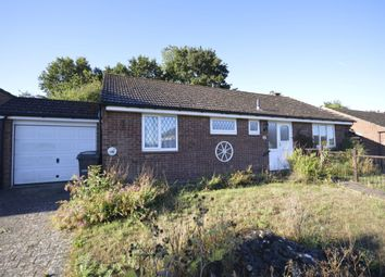 Thumbnail 3 bed bungalow for sale in Horton Downs, Downswood, Maidstone