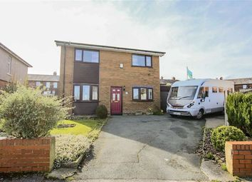 Thumbnail 3 bed detached house for sale in Furness Crescent, Leigh, Lancashire