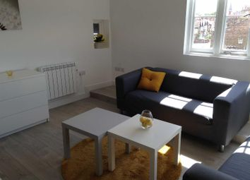 Thumbnail 4 bed flat to rent in High Street, Ramsgate