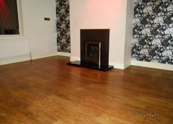 Thumbnail 2 bed terraced house to rent in Rooley Street, Rochdale