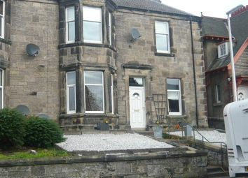Thumbnail 3 bed flat to rent in Brucefield Avenue, Dunfermline