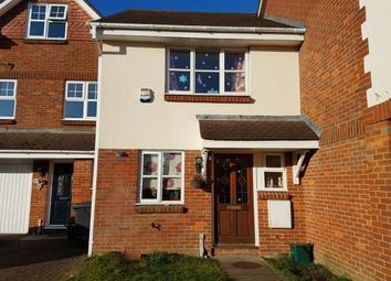 Thumbnail 2 bedroom property to rent in Brookmead Court, Farnham