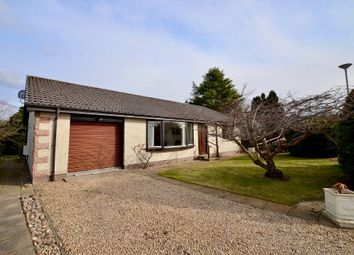 Thumbnail 2 bed detached bungalow for sale in 31 Lochloy Avenue, Nairn