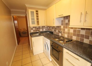 Thumbnail 1 bed flat to rent in Cullens Mews, Lysons Road, Aldershot