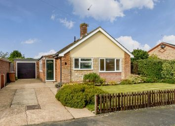 Thumbnail 2 bed detached bungalow for sale in Mill Farm Nurseries, Swaffham