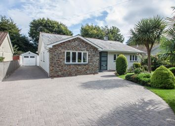 Thumbnail 4 bedroom detached bungalow for sale in Little Fancy Close, Plymouth
