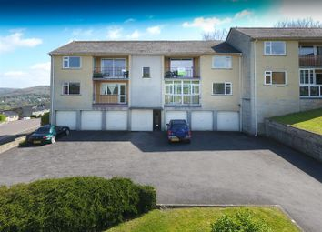 Thumbnail 2 bed flat for sale in Solsbury Way, Fairfield Park, Bath