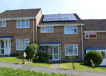 Thumbnail 3 bed terraced house for sale in Bramley Hill, Mere, Warminster