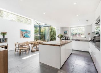 Thumbnail 5 bedroom semi-detached house for sale in Stapleton Hall Road, London