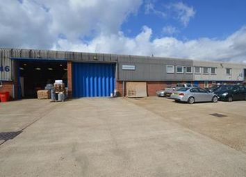 Thumbnail Light industrial to let in Unit 44 Imperial Way, Silverwing Industrial Estate, Croydon, Surrey