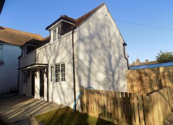 Thumbnail 1 bedroom mews house for sale in High Street, Westham, Pevensey
