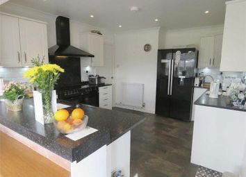 Thumbnail 3 bed detached bungalow for sale in Mount Bradford, St. Martins, Oswestry