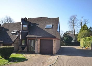 Thumbnail 3 bed semi-detached house for sale in Woodland Court, Truro, Cornwall