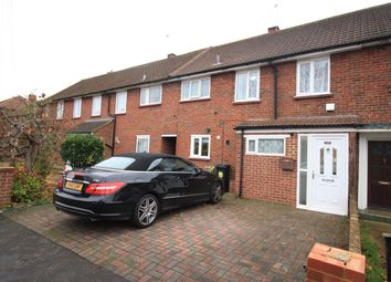 3 bed terraced house for sale in Johnson Road, Heston, Hounslow TW5