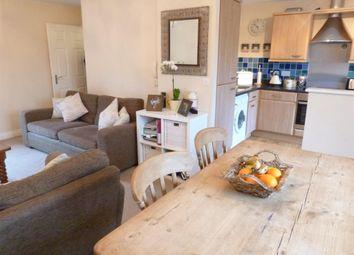 Thumbnail 2 bed flat for sale in Britannia Wharf, Bingley
