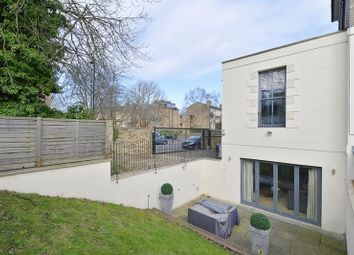 Thumbnail 2 bedroom property to rent in Parkhill Road, Belsize Park