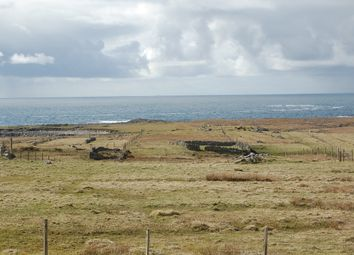 Thumbnail Land for sale in Breanish, Uig, Isle Of Lewis