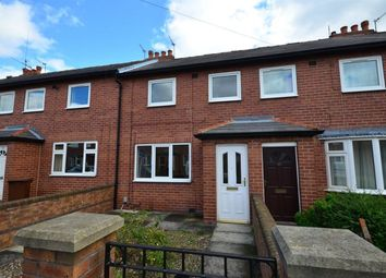 Thumbnail 3 bed terraced house to rent in Gregory Road, Castleford