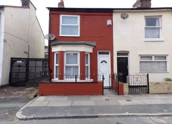 Thumbnail 2 bed property to rent in Kilburn Street, Litherland