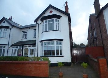 Thumbnail 4 bed semi-detached house for sale in St. Pauls Street, Birkdale, Southport, Merseyside