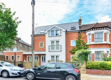 Thumbnail 1 bed flat to rent in Aspley Road, Wandsworth Town