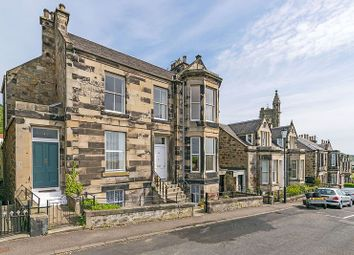 Thumbnail 3 bed flat for sale in 45 Craigkennochie Terrace, Burntisland