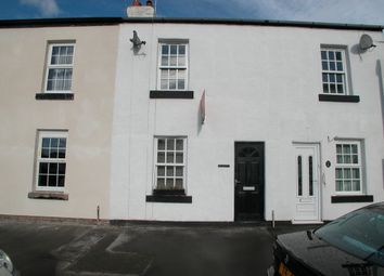 Thumbnail 2 bed cottage for sale in Station Road, Parkgate, Neston