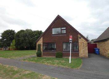 Thumbnail 4 bedroom bungalow for sale in Oregon Way, Chaddesden, Derby, Derbyshire